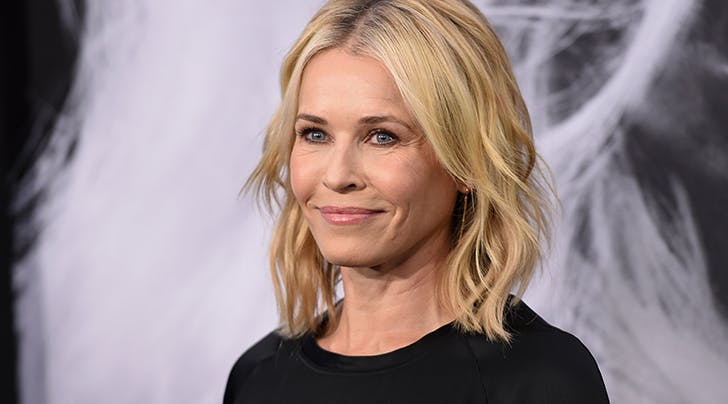 What's Your Enneagram Personality? (Chelsea Handler Is an 8)