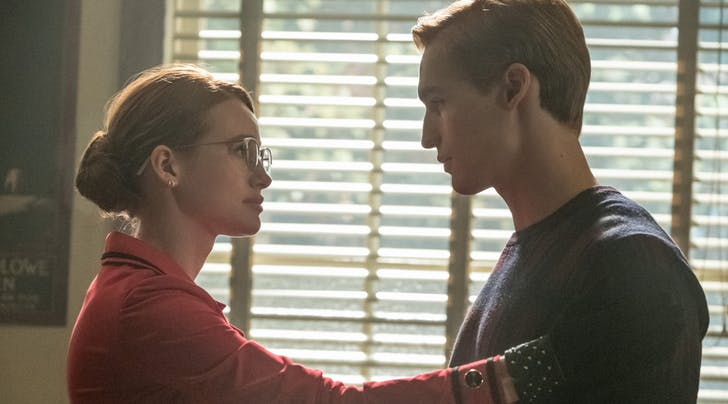 I Think Jason Blossom Is Still Alive on 'Riverdale' & Here's Why