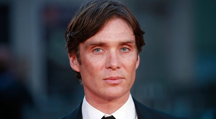 Shhh! Cillian Murphy Is Joining Emily Blunt in 'A Quiet Place 2'
