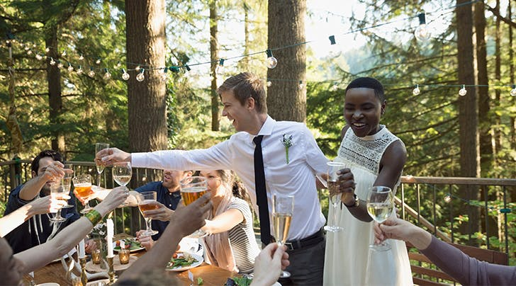 Are Wedding Tours the New Destination Weddings?