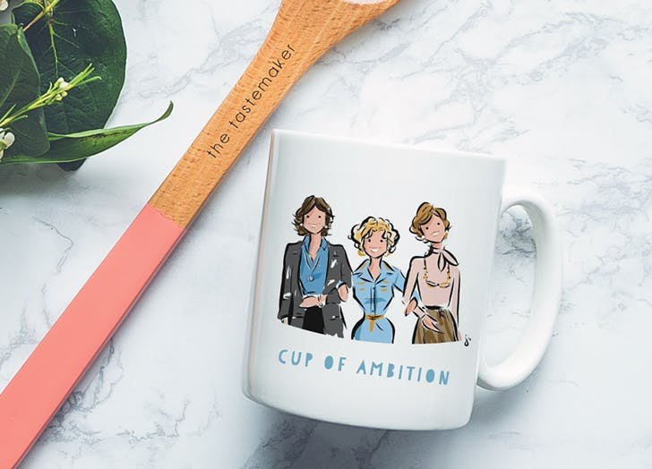 cup of ambition mug mother s day