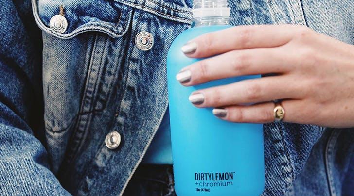 I Drank Dirty Lemon's New Chromium Elixir for a Month. Here's the Verdict