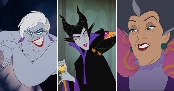 Which Disney Villain You Are, According to Your Zodiac Sign
