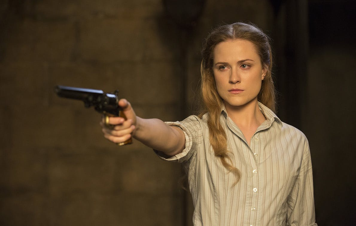 Season 3 of 'Westworld' Is Coming to HBO Sooner Than You Think