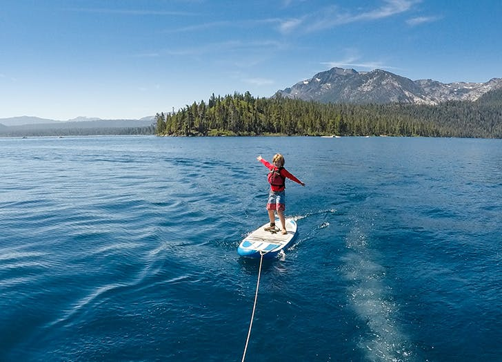 emerald bay boat camp tahoe california