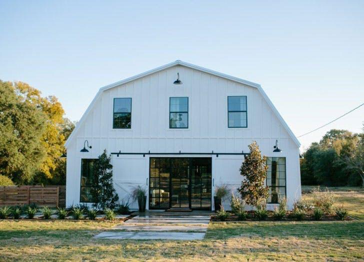 'Barndominiums' Are the New Tiny Homes