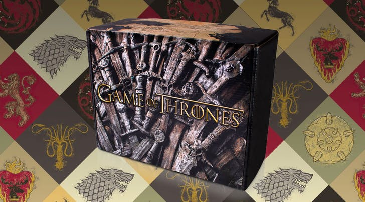 Game of Thrones' Subscription Box - PureWow
