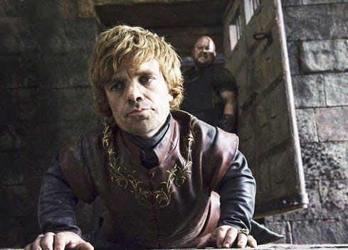 game of thrones tyrion lannister copy