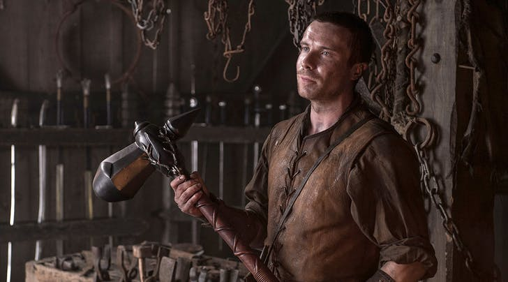 Who Is Gendry Related to? This 'Game of Thrones' Fan Theory About His Real Origins Will Blow Your Mind