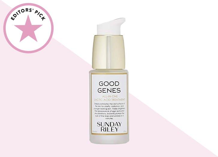 good genes sunday riley amazon review