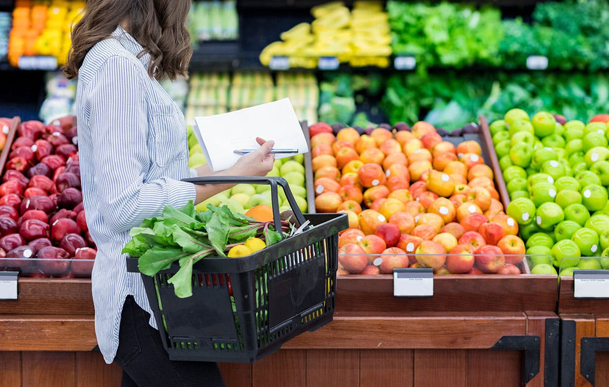 New Study Finds that Meal Kits Aren't as Bad for the Environment as Grocery Shopping