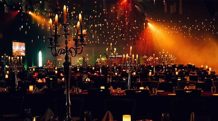 Forget the Yule Ball, We Want Tickets to This Harry Potter Themed Wizard Brunch