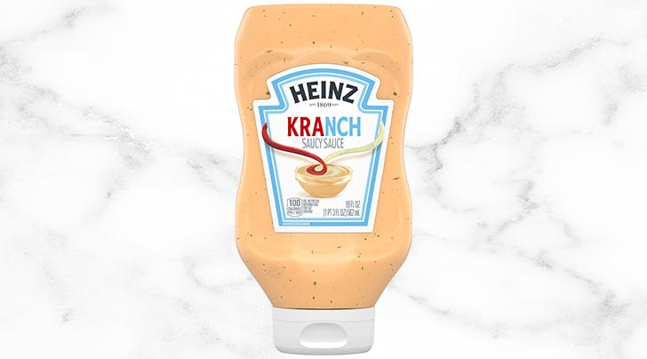 Heinz Just Combined the 2 Most Beloved Condiments into 1 Insane (and Genius?) Dipping Sauce