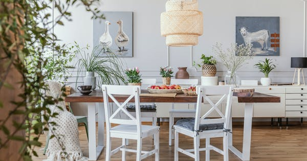 6 Secrets to Lighting Your Home, Straight from Pro Designers