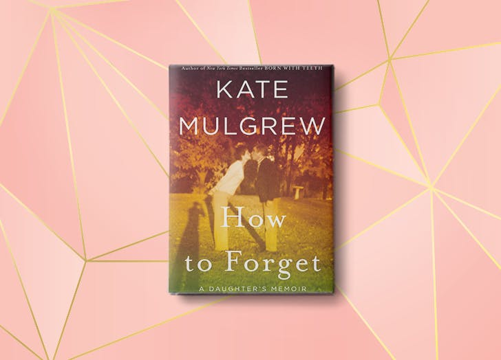 how to forget kate mulgrew