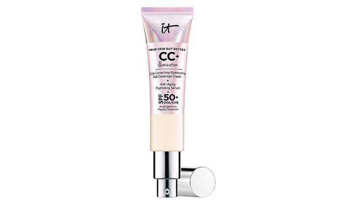it cosmetics cc illumination