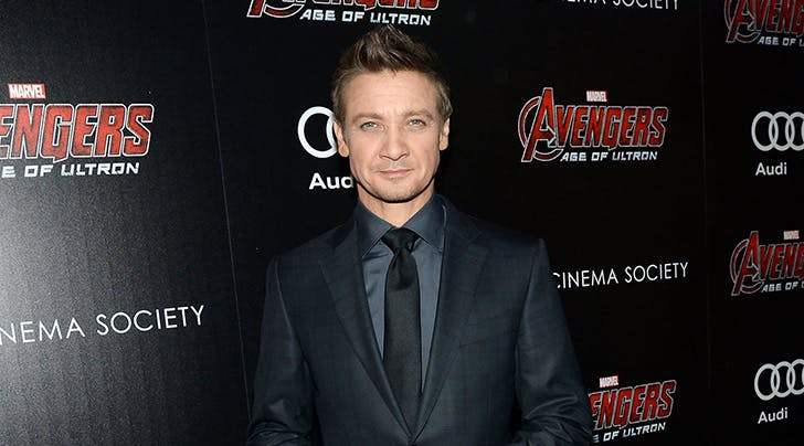 Move Over, Black Widow, Looks Like Jeremy Renner's Hawkeye Is Getting His Own Disney+ Series