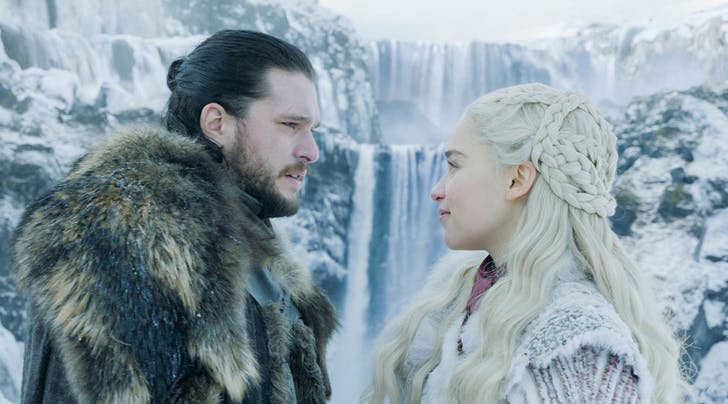Say It Aint Snow! This Tragic 'Game of Thrones' Theory Predicts the Final Battle Will Be Between Jon and Dany