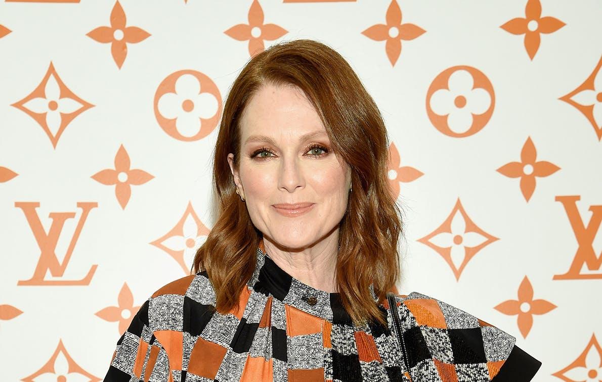 Julianne Moore Joins Stephen King for Brand-New TV Adaptation