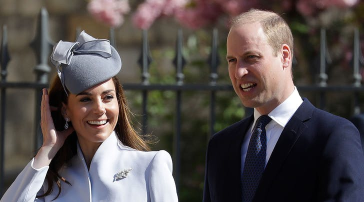 Kensington Palace Just Announced Kate Middleton and Prince Williams Next Royal Visit