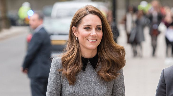 Kate Middleton's New Stylist Has Some Seriously Impressive Credentials (Hint: She Worked at 'Vogue')