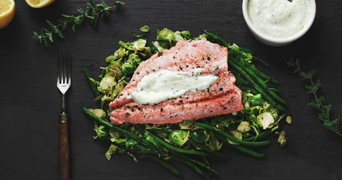 15 Easy Salmon Recipes That Are Keto-Approved
