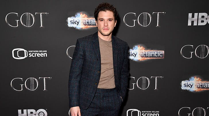 Kit Harington Is Probably Wearing High Heels in His 'Game of Thrones' Season 8 Scenes