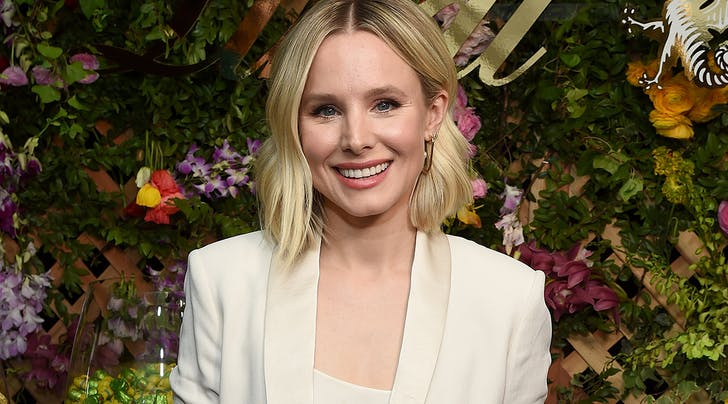 The New 'Veronica Mars' Reboot Is 'Controversial,' According to Kristen Bell