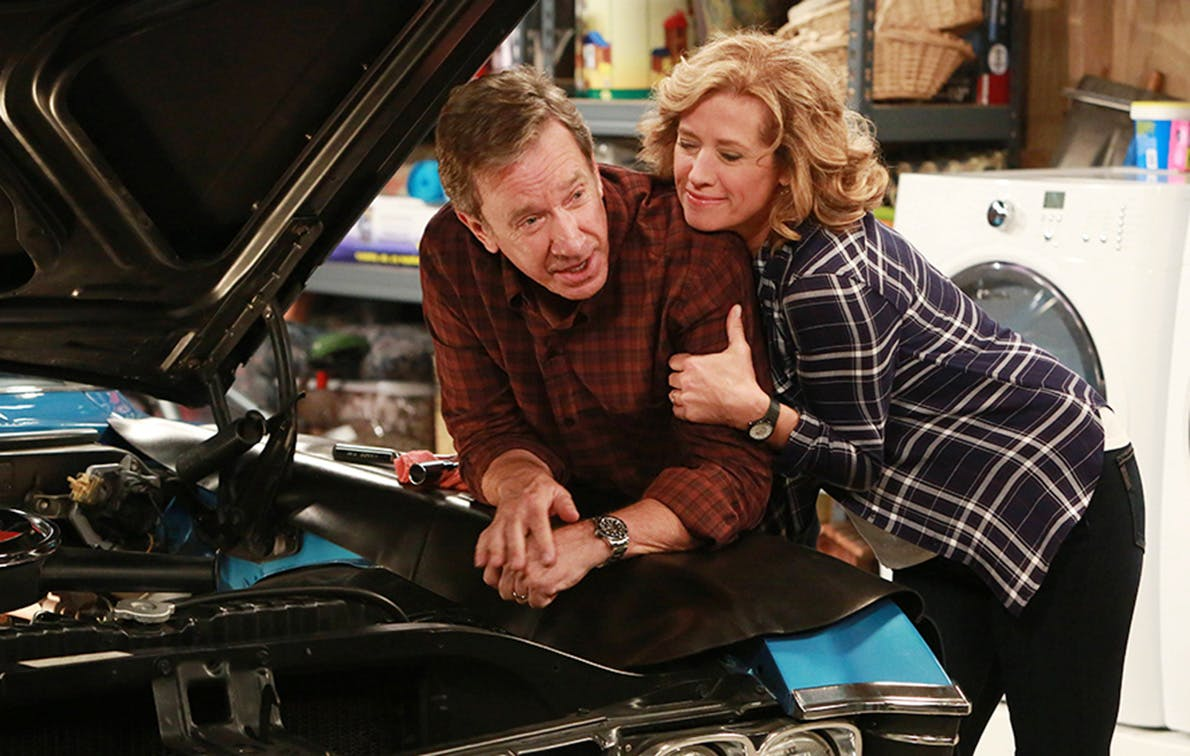 Tim Allen's 'Last Man Standing' Reboot Gets a Season 2 Renewal at Fox