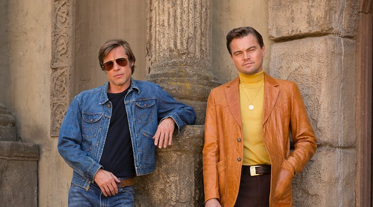 Once Upon a Time in Hollywood' Isn't About Charles Manson