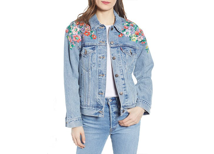 10 Lightweight Jackets We're Living in This Spring
