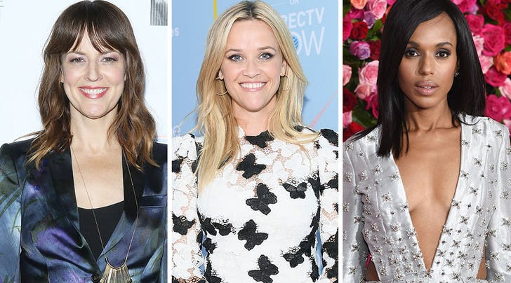 'La La Land' Star to Join Reese Witherspoon and Kerry Washington in Hulus 'Little Fires Everywhere'