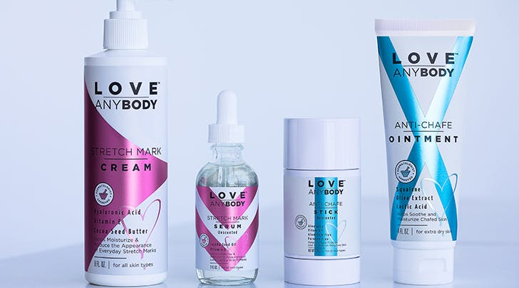 Target Is Launching a Line of Body-Positive Skin Care Products Just in Time for Summer