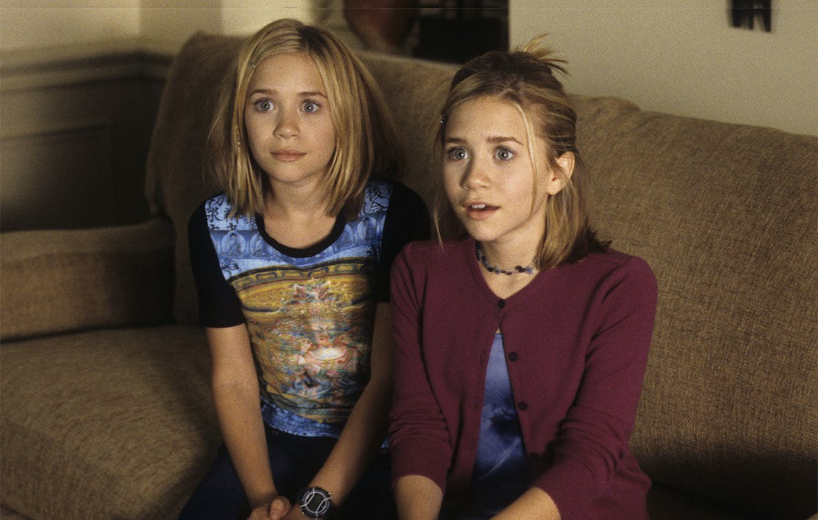 Hulu Is Bringing Back Classic Mary-Kate & Ashley Olsen Movies