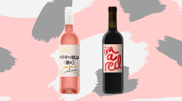So Fetch: 'Mean Girls'-Inspired Wine Created by Aaron Samuels Is a Thing That Exists