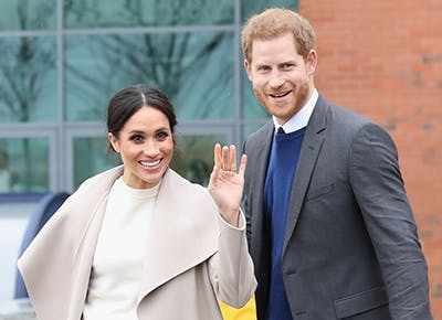 This Is Who Meghan Markle Follows on Instagram - PureWow