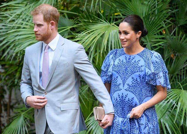 Prince Harry and Meghan Markle Took an Eleventh Hour Babymoon—and I Wish I Had Done the Same