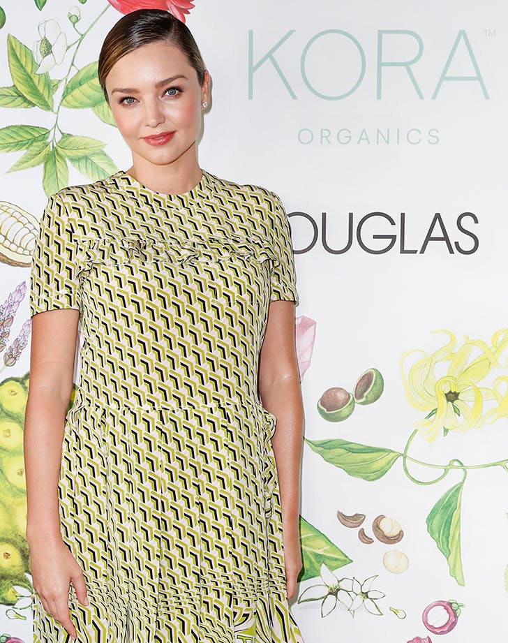miranda kerr baby bump second child 11