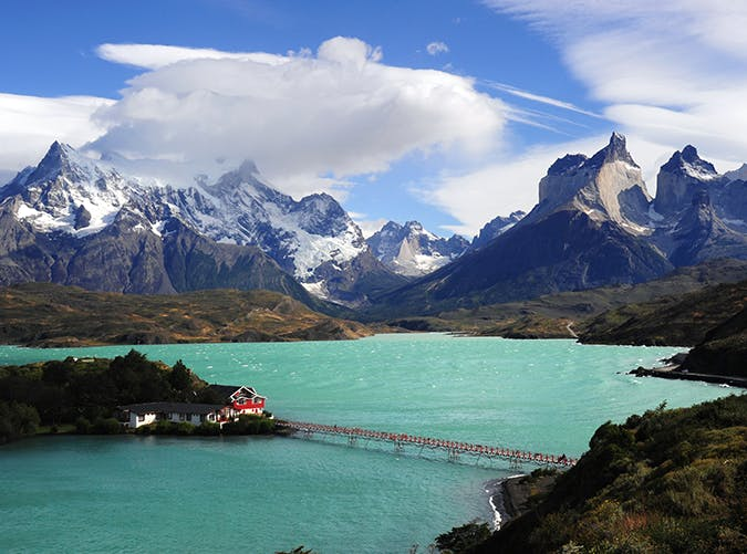 the 50 most beautiful places in the world