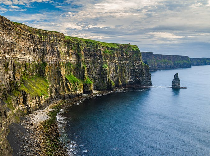 most beautiful places in the world cliffs of moher