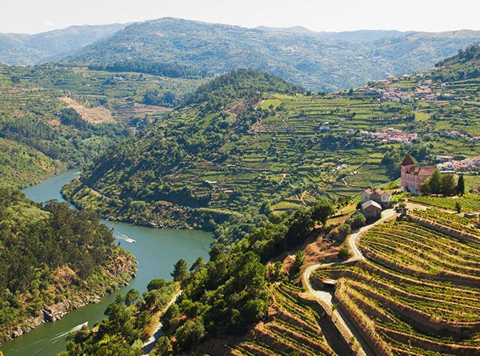 most beautiful places in the world duoro valley
