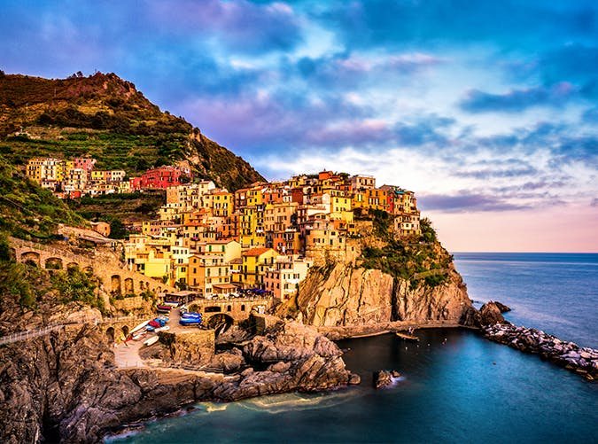 most beautiful places in the world manarola italy