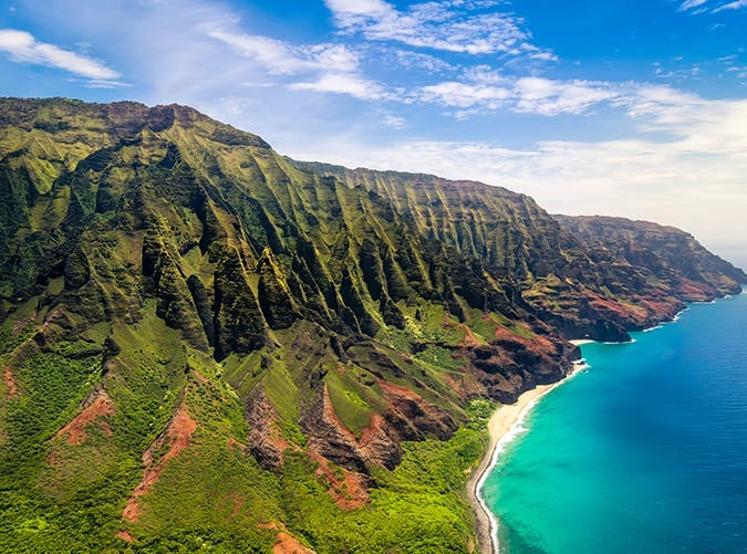 most beautiful places in the world na pali state park