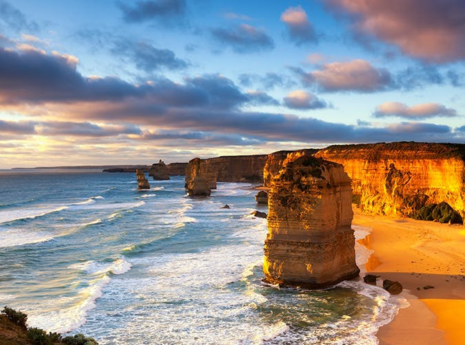most beautiful places in the world twelve apostles