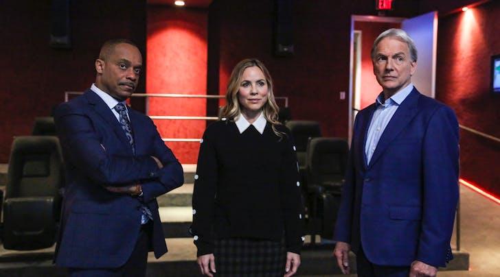 CBS Renews 'NCIS' for Season 17 (*Breathes Sigh of Relief*)