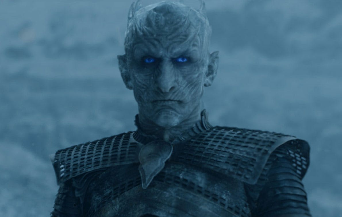 A New Theory About the Night King and the Battle of Winterfell Is Blowing Up on Reddit