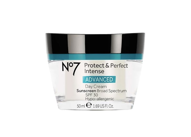 no7 protect and perfect intense advanced day cream