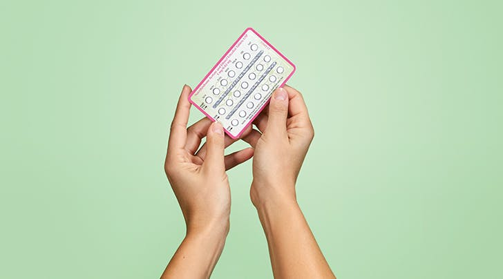 Thanks to This Company, You Can Get Birth Control Without a Doctor's Visit