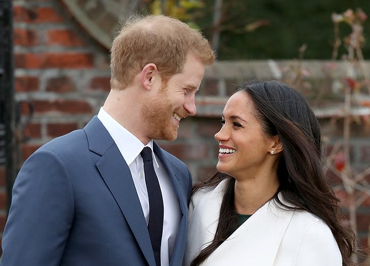 Eep, Will Meghan Markle Have to Pay Taxes for Baby Sussex?