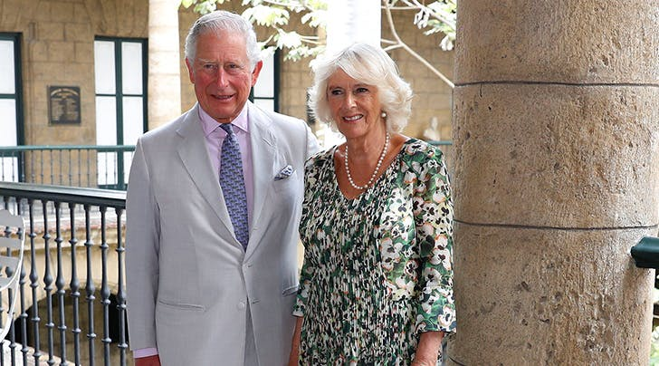 Dog Lovers Charles and Camilla Just Gave a Royal Warrant to This Pet Food Brand. Here's What It Means